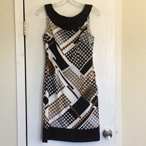 Connected Apparel dress size 6. Very nice. Bundle
